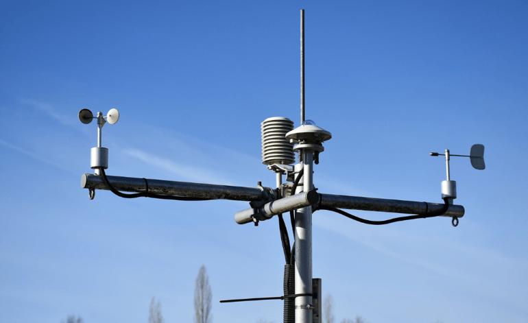 Muun muassa sää vaikuttaa sähkön markkinahintaan